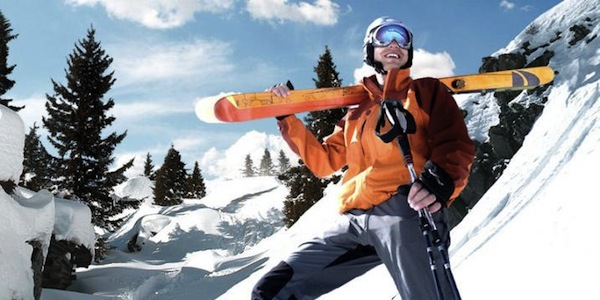How to Choose Skiwear?