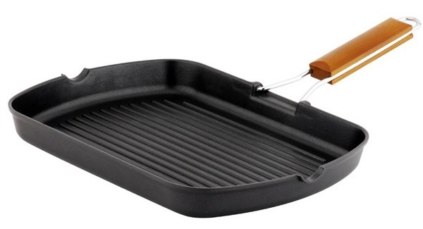 How to Choose Grill Cookware