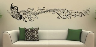 How to Choose Wall Stickers