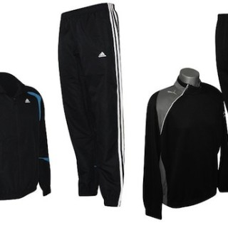 How to Choose Tracksuits
