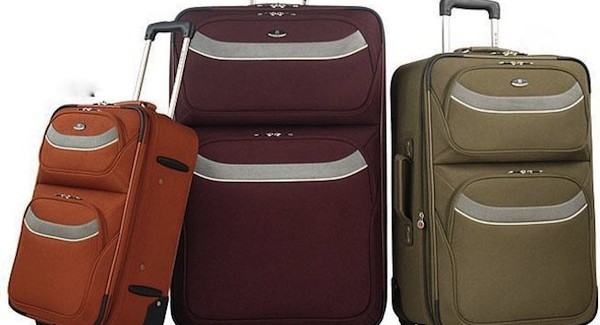 How to Choose Suitcases
