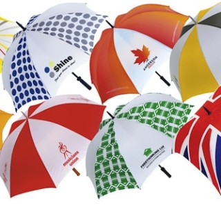 How to Choose Umbrellas